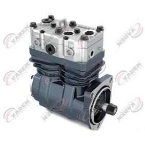 Kompressor, Druckluftanlage VADEN Art.No - 1300 100 001 OEM: 5003460 für FORD, VOLVO kaufen