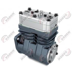 5003460 für FORD, VOLVO, Kompressor, Druckluftanlage VADEN (1300 100 001) Online-Shop