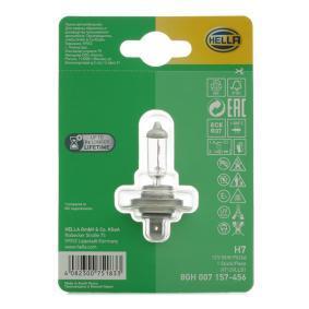 Spotlight bulb 8GH 007 157-456 HELLA
