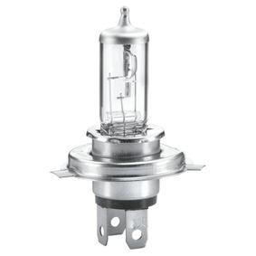 Headlight bulb 8GJ 002 525-896 HELLA