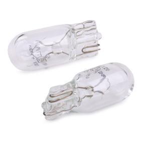 8GP 003 594-163 Glühlampe, Park- / Positionsleuchte von HELLA Qualitäts Ersatzteile