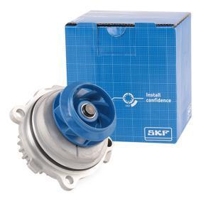 06B121011H für VW, AUDI, SKODA, SEAT, PORSCHE, Wasserpumpe SKF (VKPC 81220) Online-Shop