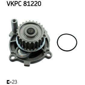 SKF VKPC 81220