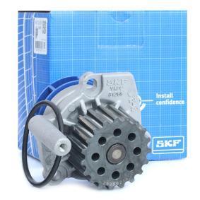 03L121011C für VW, AUDI, SKODA, SEAT, ALFA ROMEO, Wasserpumpe SKF (VKPC 81269) Online-Shop