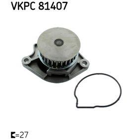 SKF VKPC 81407