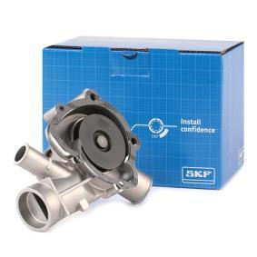 048121011 für VW, AUDI, SKODA, SEAT, PORSCHE, Wasserpumpe SKF (VKPC 81601) Online-Shop