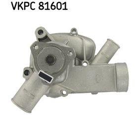 SKF Wasserpumpe VKPC 81601