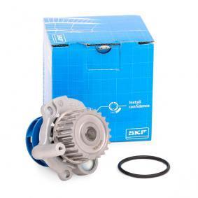 06A121012G für VW, AUDI, SKODA, SEAT, PORSCHE, Wasserpumpe SKF (VKPC 81620) Online-Shop