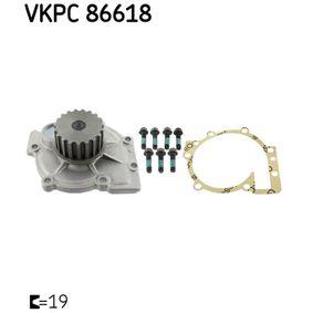 SKF VKPC 86618