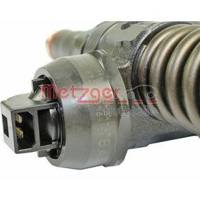 Инжекционен клапан / инжекторна дюза / 0872000 METZGER