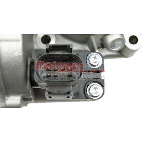 058133063Q für VW, AUDI, SKODA, SEAT, Drosselklappenstutzen METZGER (0892612) Online-Shop