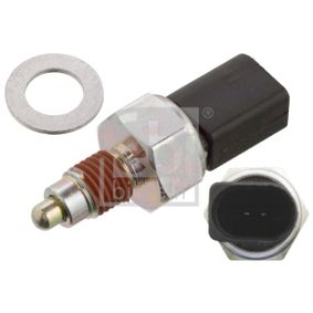 Populární Spínač, světlo zpátečky FEBI BILSTEIN 106039 pro SKODA OCTAVIA 1.6 TDI 105 HP