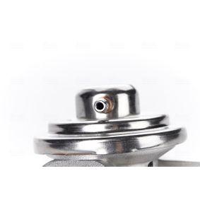 NISSENS Agr клапан (98173)