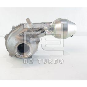 Turbocompresor, sobrealimentación BU Art.No - 128178RED obtener
