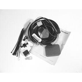 Популярни Електрокомплект, теглич WESTFALIA 300028300113 за VW GOLF 1.9 TDI 105 K.C.