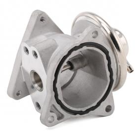 NRF VW GOLF Agr-клапан / всмукателна тръба (48321)