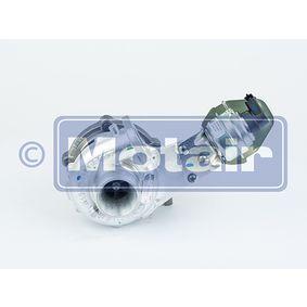 Turbocompresor, sobrealimentación MOTAIR Art.No - 106010 obtener