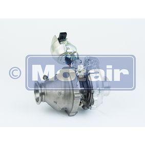 MOTAIR Turbocompresor, sobrealimentación (106010) a un precio bajo