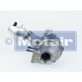 MOTAIR Turbocompresor, sobrealimentación (600180) a un precio bajo