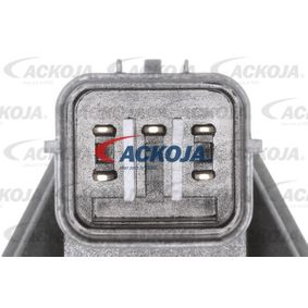 Agr-клапан / всмукателна тръба A26-63-0002 ACKOJA