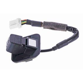 Stark reduziert: ACKOJA Rückfahrkamera, Einparkhilfe A26-74-0001