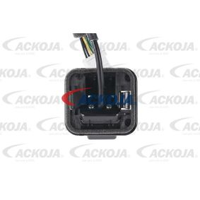 PKW Rückfahrkamera, Einparkhilfe A26-74-0002