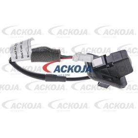 A26-74-0002 ACKOJA Rückfahrkamera, Einparkhilfe zum besten Preis