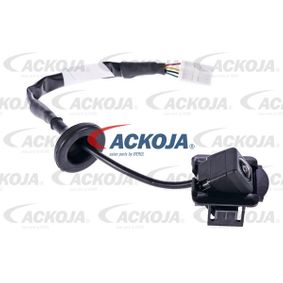 A32-74-0003 ACKOJA Rückfahrkamera, Einparkhilfe zum besten Preis