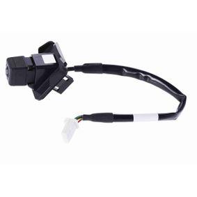 Stark reduziert: ACKOJA Rückfahrkamera, Einparkhilfe A32-74-0010