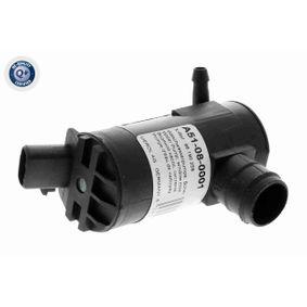 ACKOJA Motor agua limpiaparabrisas A51-08-0001