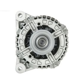 Generator AS-PL Art.No - A0142PR OEM: 9646321780 für FIAT, PEUGEOT, CITROЁN, SUZUKI, ALFA ROMEO kaufen