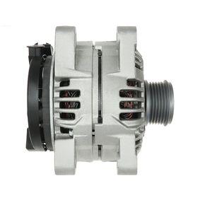 AS-PL Generator 9646321780 für FIAT, PEUGEOT, CITROЁN, SUZUKI, ALFA ROMEO bestellen