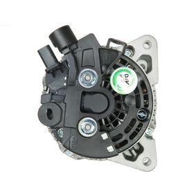 9646321780 für FIAT, PEUGEOT, CITROЁN, SUZUKI, ALFA ROMEO, Generator AS-PL (A0142PR) Online-Shop