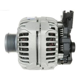 AS-PL A0142PR Generator OEM - 9646321780 ALFA ROMEO, CITROËN, FIAT, LANCIA, PEUGEOT, SUZUKI, CITROËN/PEUGEOT, INA, CITROËN (DF-PSA), LUCAS ENGINE DRIVE, NPS, AS-PL günstig