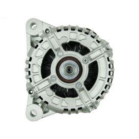 Generator AS-PL Art.No - A0142SR OEM: 5702E3 für PEUGEOT, CITROЁN kaufen
