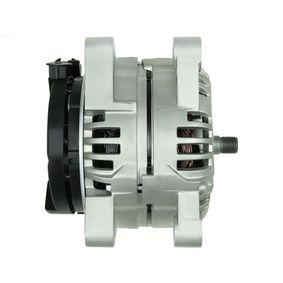 AS-PL Generator 5702E3 für PEUGEOT, CITROЁN bestellen