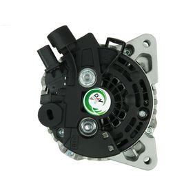 5702E3 für PEUGEOT, CITROЁN, Generator AS-PL (A0142SR) Online-Shop