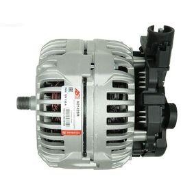 AS-PL A0142SR Generator OEM - 5702E3 CITROËN, PEUGEOT, CITROËN/PEUGEOT, INA, ERA, LUCAS ENGINE DRIVE, GFQ - GF Quality günstig