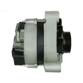 Generator A4018SR AS-PL