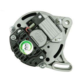 PUNTO (188) AS-PL Generator A4018SR