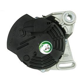 PUNTO (188) AS-PL Generator A4095PR