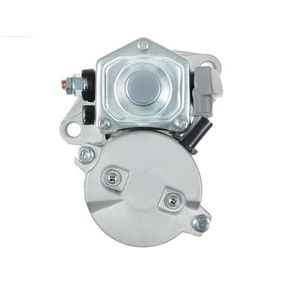FORESTER (SF) AS-PL Starter S6250S