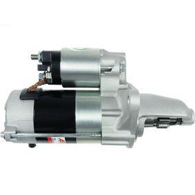 Starter Motor S6253S AS-PL
