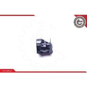 X5 (E53) ESEN SKV Kurbelgehäuseentlüftung 31SKV071