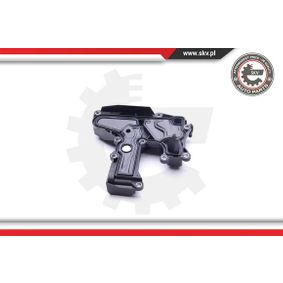 06H103495E für VW, AUDI, SKODA, SEAT, Ölabscheider, Kurbelgehäuseentlüftung ESEN SKV (31SKV084) Online-Shop