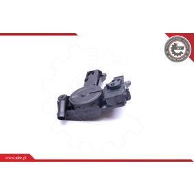 ESEN SKV 31SKV084 Ölabscheider, Kurbelgehäuseentlüftung OEM - 06H103495E AUDI, SEAT, SKODA, VW, VAG günstig