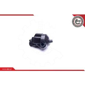 ESEN SKV Reparatursatz, Kurbelgehäuseentlüftung 11617516007 für BMW bestellen