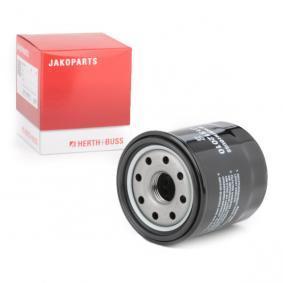 RAV 4 II (CLA2_, XA2_, ZCA2_, ACA2_) HERTH+BUSS JAKOPARTS Wiper blade rubber J1312010