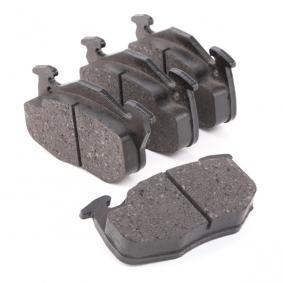 TOMEX brakes TX 10-34 Bremsbelagsatz, Scheibenbremse OEM - 424862 CITROËN, PEUGEOT, RENAULT, PROTON, CITROËN/PEUGEOT, OEMparts günstig