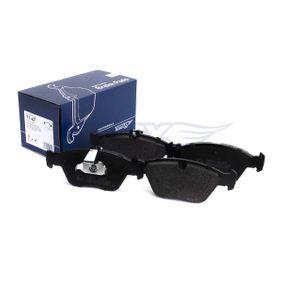 TOMEX brakes Bremsbelagsatz, Scheibenbremse A0024204420 für MERCEDES-BENZ, MITSUBISHI, DAIMLER bestellen